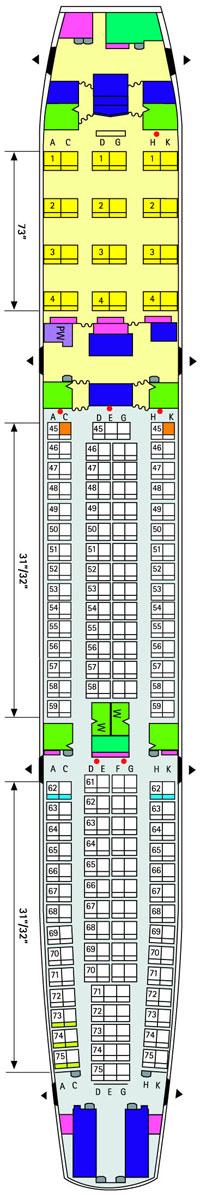 A340_200_seatmap
